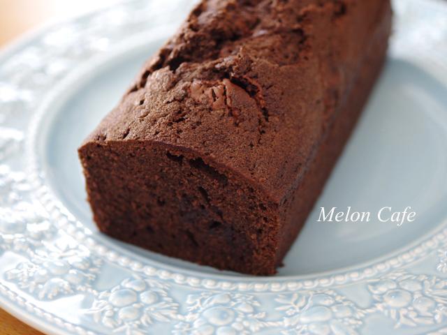 チョコレートケーキと食べられるドライフラワー11