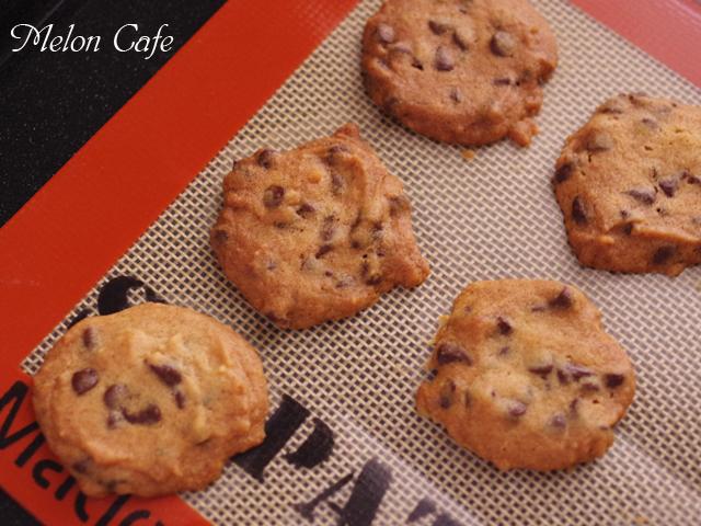 ホットケーキミックスで作る超簡単チョコチップクッキー03