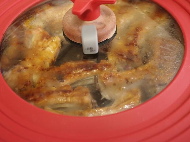 豚バックリブの簡単元気焼き03