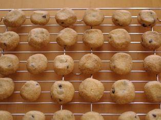 さくさく瓶詰めクッキー05