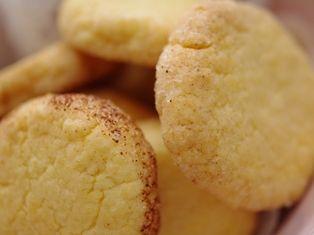 いろいろフレーバーの簡単クッキー01