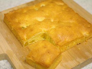 和栗のケーキ5