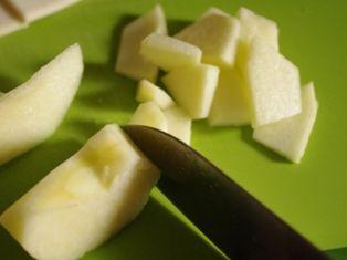 アップルパイtukuruのレンジケーキ01