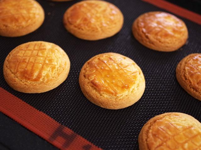 簡単ガレットクッキー07