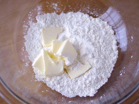 ホットケーキミックスで作る簡単タウニー02