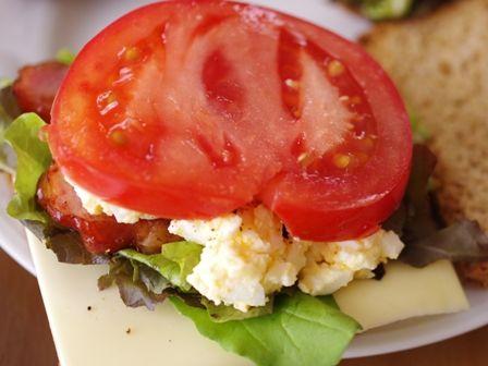 GABANスパイスでつくるぎゅっと栄養いっぱいサンドイッチ02