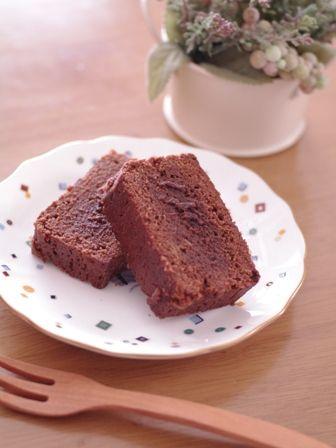 冷やしケーキ