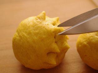 カレーチーズパンアレンジ06