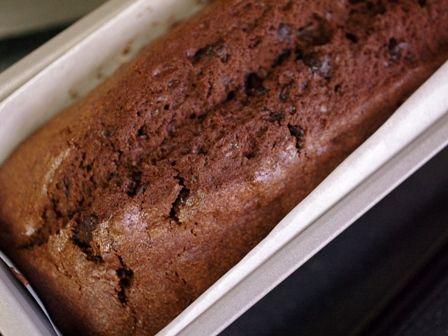 パウンドケーキで簡単ブッシュドノエル05