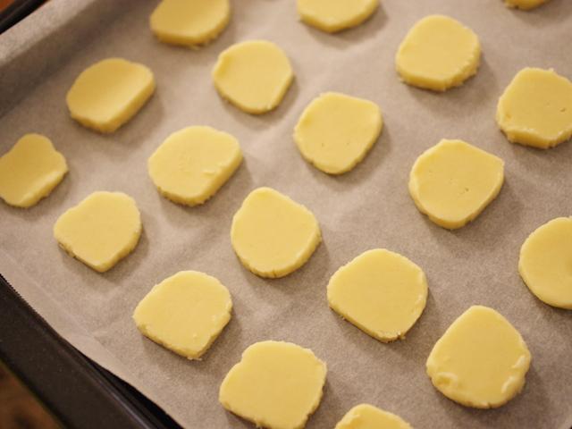 冷やしてサクサク簡単アイスボックスクッキー07