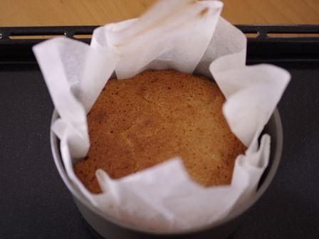 キャドバリーデイリーミルクでつくる簡単ガトーショコラ09