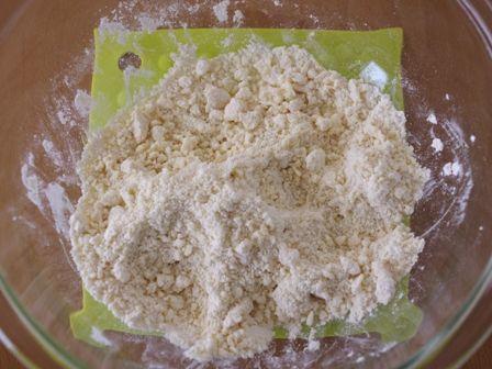 ゴールドキウイのフルーツケーキパン01