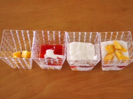 混ぜて冷やすだけ簡単クリームチーズパフェ04