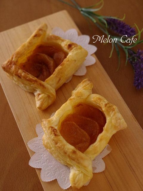 オールスパイスでつくる簡単おいしいアップルパイ
