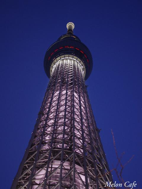 東京スカイツリーのソラマチ カービィカフェ2019009