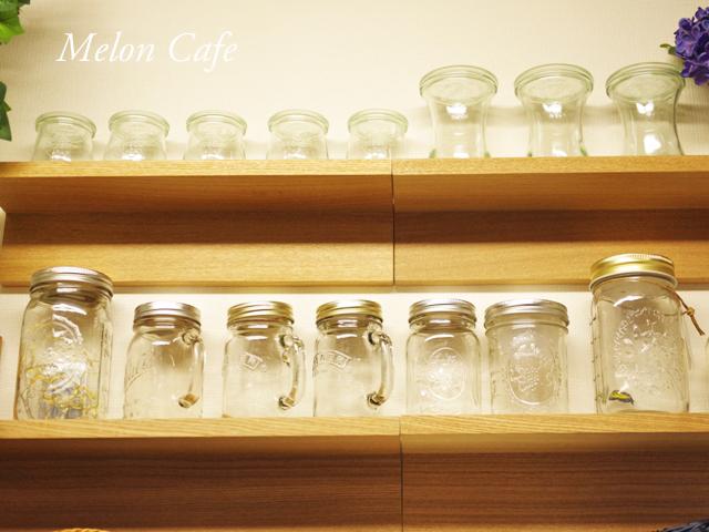 めろんカフェのキッチン02
