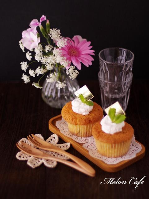 パウンド生地で簡単フルーツカップケーキ06