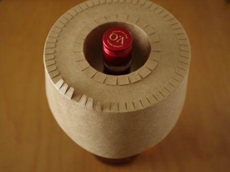 レンジで簡単ホットケーキミックスのココアシフォンケーキチョコチップ入り03