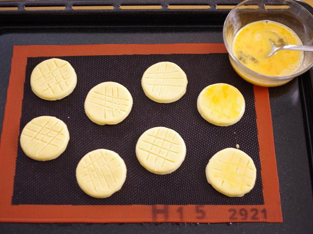簡単ガレットクッキー05