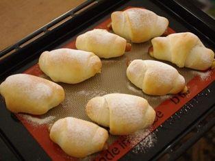 スモークチーズの巻きパン07