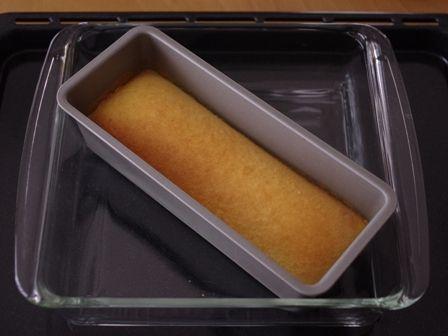 レモングラスとホットケーキミックスで作るカノムモーケン風ココナッツプリンケーキ07