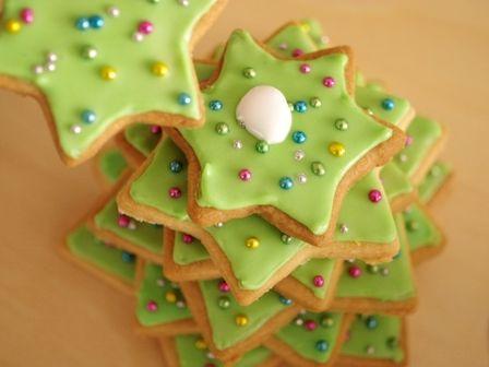 クリスマスのヘクセンハウスお菓子の家2014meloncafe08