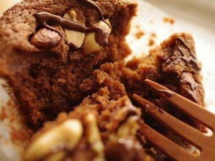 ほんわりチョコケーキ01