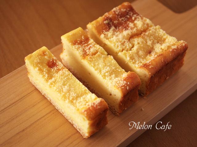 コーヒーによくあう簡単味わいチーズケーキ00