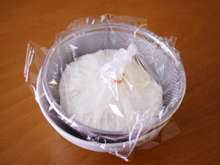 濃厚ヨーグルトケーキ05