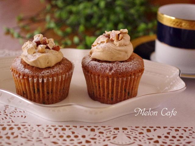 珈琲カフェモカケーキ