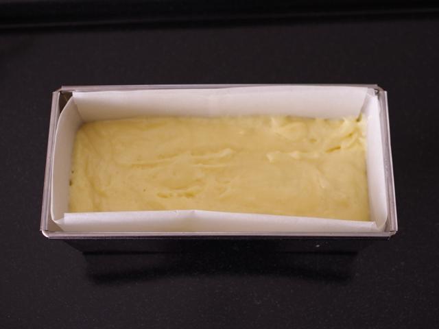 ふんわりやわらか簡単オレンジケーキ04