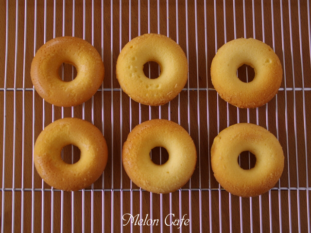 ホットケーキミックスと白玉粉でもちふわ焼きドーナツ05