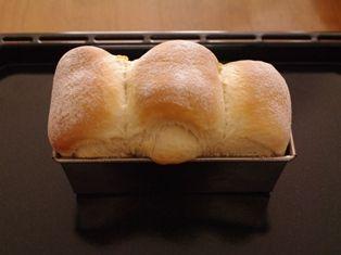 甘酒でつくる食パン08