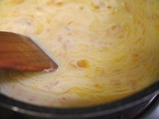 かぼちゃの豆乳プリン02