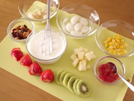 フルーツいっぱいのチェ01