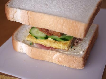 がっつり元気ごはんボリュームサンドイッチ06