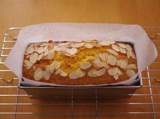 にんじんパウンドで野菜ケーキ06