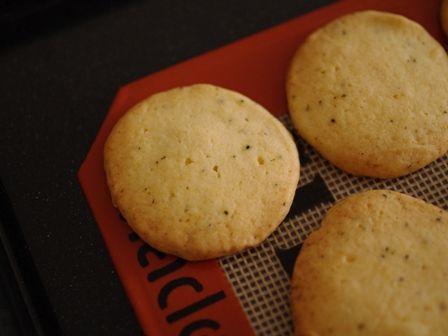 お好みの紅茶リーフで簡単ティークッキーアイスボックスタイプ00