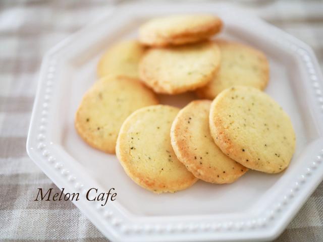簡単シンプル紅茶のアイスボックスクッキー08