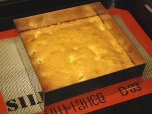 和栗のケーキ3