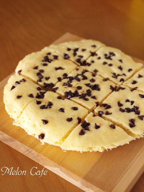 ホットケーキミックスで超簡単チョコっとレンジ蒸しパン05