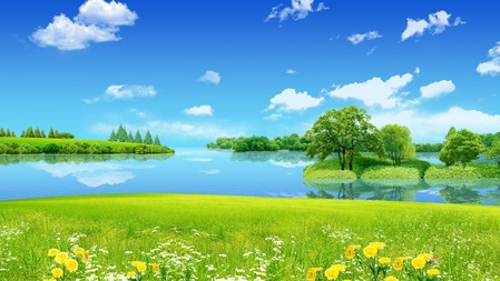 Dream-of-summer-scenery_1920x1080