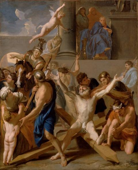 Charles Le Brun 1646-47