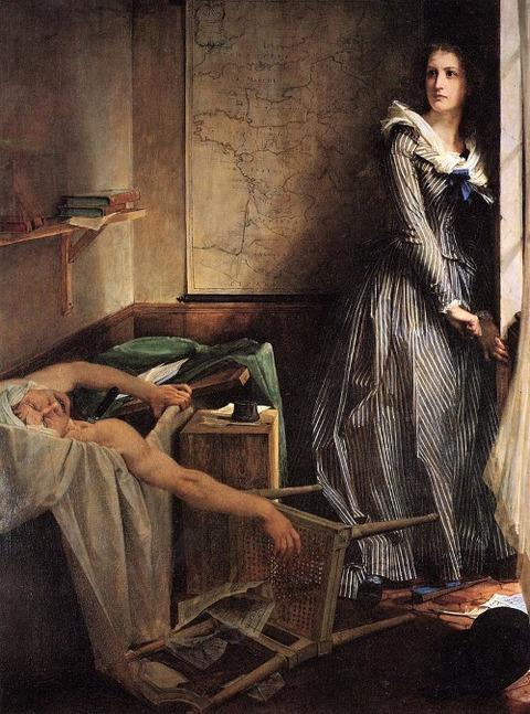 ポール・ボードリー  1860