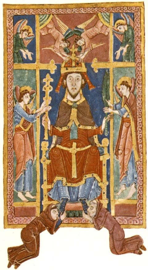 13th-century manuscript