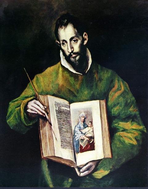 El Greco, 1608