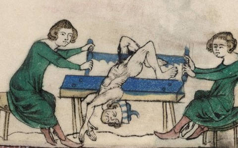The Taymouth Hours 14th