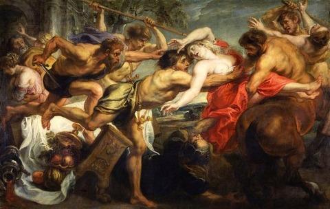 Peter_Paul_Rubens  Hippodame_1636-38