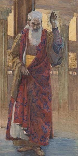 James Tissot 1896 - 1902