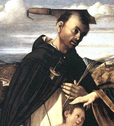 ロレンツォ・ロット 1503